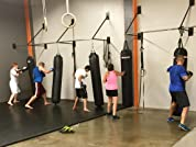Four-Week Gym Membership with Unlimited Fitness Classes and More