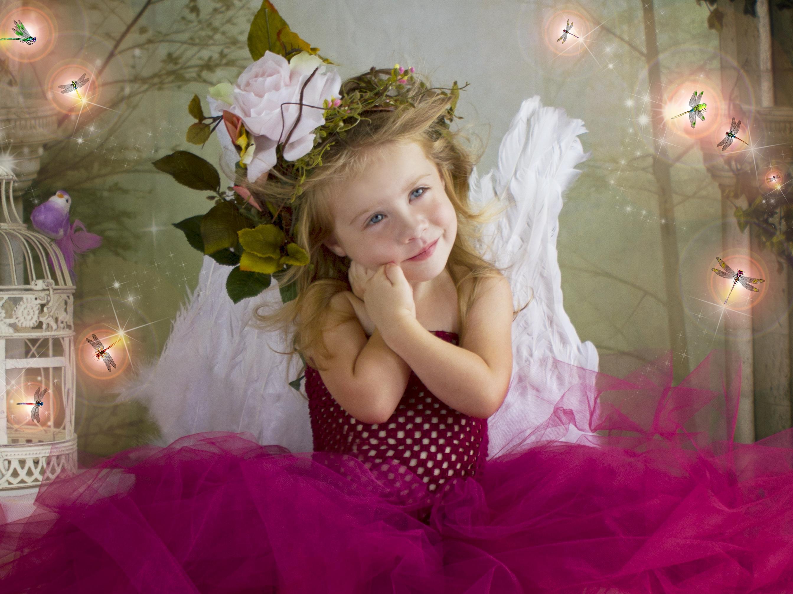 30-Minute Child Photo Shoot