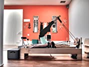 Five Private Pilates Classes of Your Choice