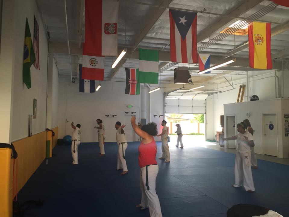 Five 60-Minute Group Dance Classes