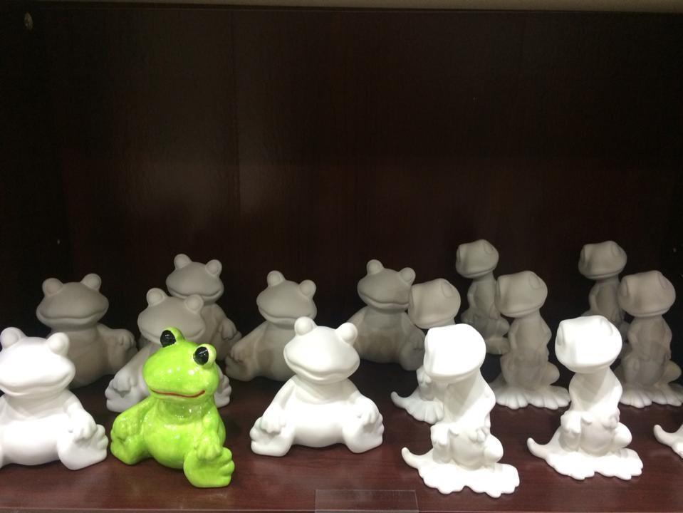 $16 to Spend at Rose city ceramics