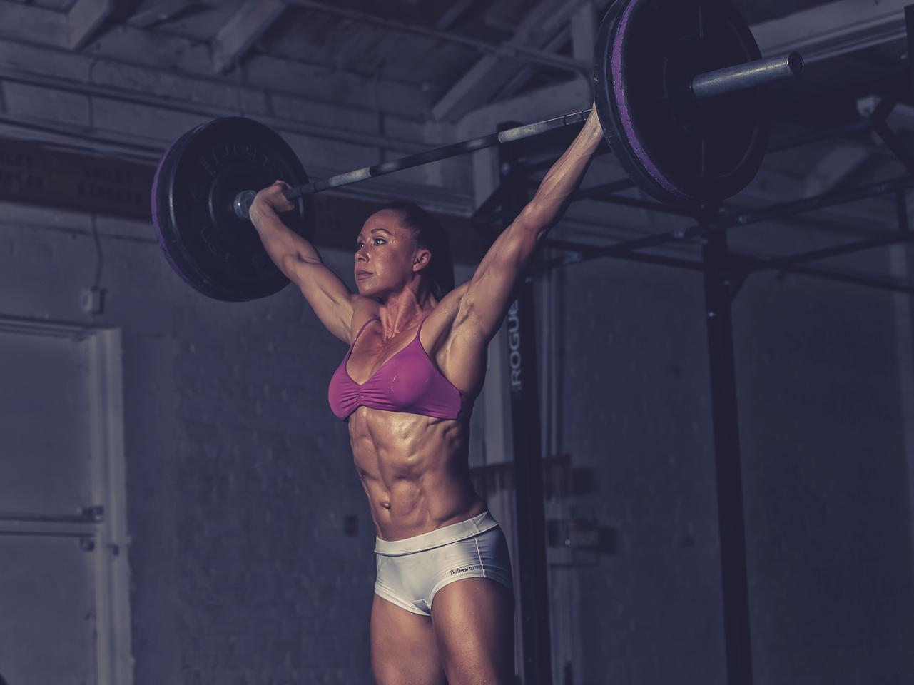 One Month of Unlimited CrossFit Classes with Meal Plan Included