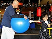 Ten Group Kids Boxing Classes with Gloves and Tape Included
