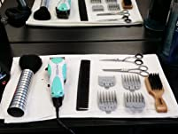 Three Haircuts for Men with Shampoo and Conditioning Included