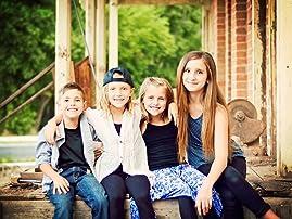 60-Minute Family Photo Shoot