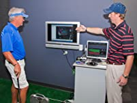 30-Minute Private Golf Lesson with One 30-Minute Practice Session
