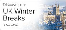 WinterBreaks