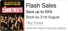 The-Commitments-flash-sales