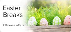 EasterBreaks