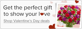 Get the perfect gift to show your love