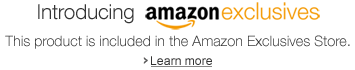Introducing Amazon Exclusives