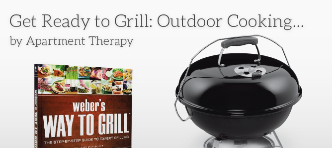Get Ready to Grill: Outdoor Cooking Essentials