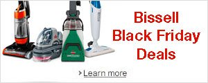 Bissell Holiday Deals
