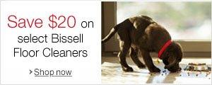 Bissell Pet Happens