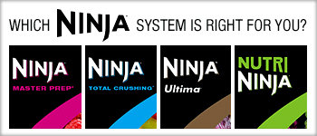 Which Ninja Blender is Right for You