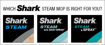 Which Shark Steam Mop is Right for You