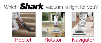 Which Shark Vacuum is Right for You