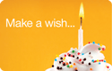 Amazon.com Gift Cards for Birthdays