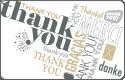 Send a Thank You Amazon.com Gift Card