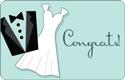 Send a Wedding Amazon.com Gift Card