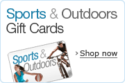 Sports & Outdoors Gift Cards