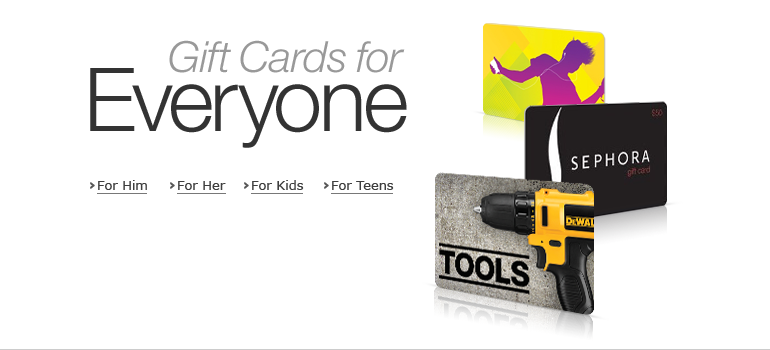 amazon com  gift card recipients  gift cards