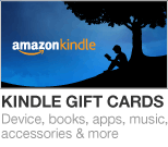 Amazon.com Gift Cards for Kindle and Kindle Fire