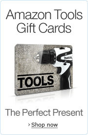 Tools & Home Improvement Gift Cards