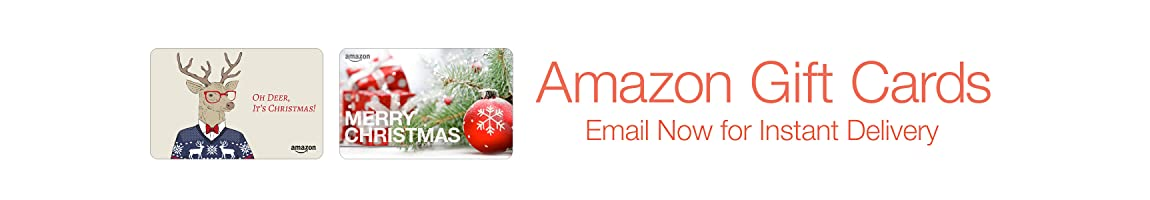 There's Still Time to Email an Amazon Gift Card for Christmas