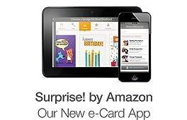 Surprise! by Amazon