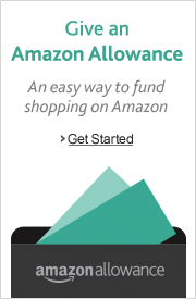 Reload Your Amazon.com Gift Card