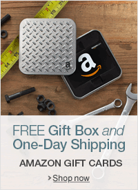 Father's Day Gift Cards at Amazon.com