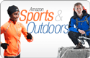Send an Amazon Sports & Outdoors Gift Card
