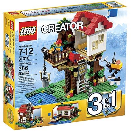 Building & Model Sets