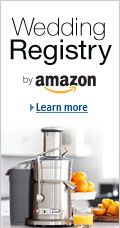 Wedding Registry by Amazon