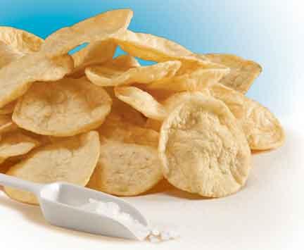 Special K crisp crackers