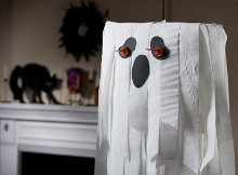 Halloween Pinata.