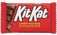 Kit Kat Bar.