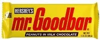 Mr. Goodbar.