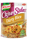 Knorr Cajun Sides Dirty Rice