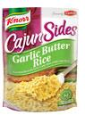 Knorr Cajun Sides Garlic Butter Rice