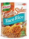 Knorr Fiesta Sides Taco Rice
