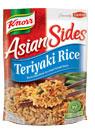Knorr Asian Sides Teriyaki Rice