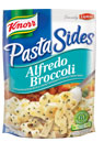 Knorr Pasta Sides Alfredo Broccoli