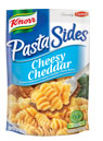 Knorr Pasta Sides Cheesy Cheddar