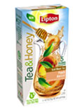 Decaffeinated LIPTON® Green Tea