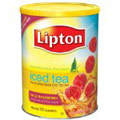 Lipton® Rasberry Sweetened Iced Tea