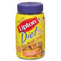 Lipton® Peach Instant Tea Mix
