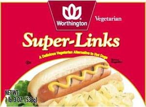 Worthington Super Links