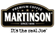 Martinson Logo